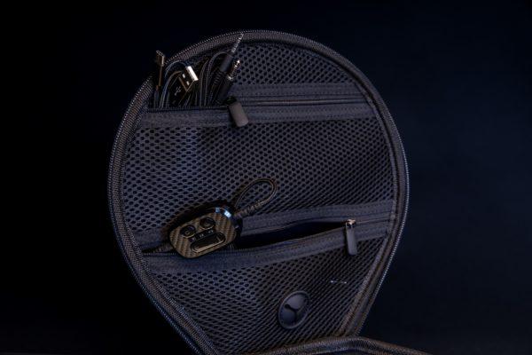 The Haymaker Headphones Case
