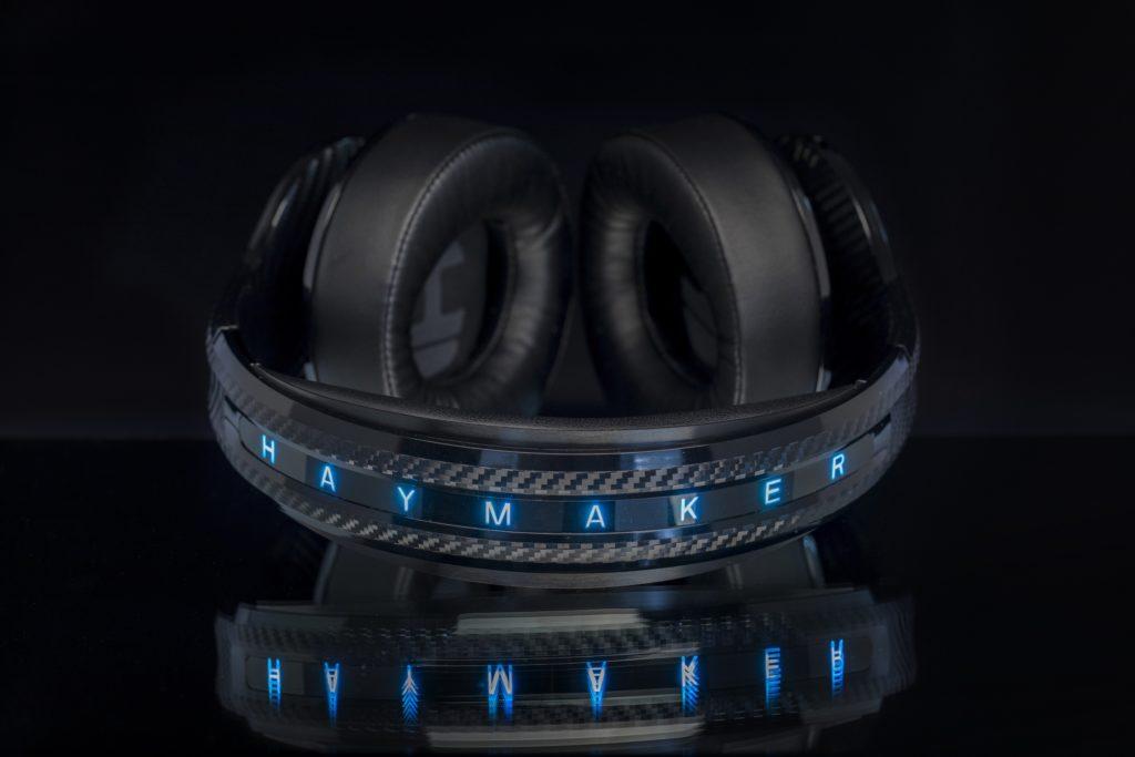 The Haymaker Headphones