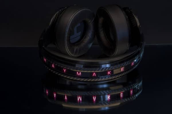 The Haymaker Headphone