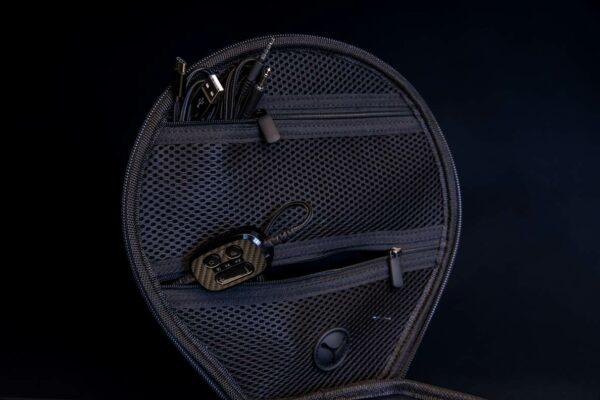 The Haymaker Headphone Case