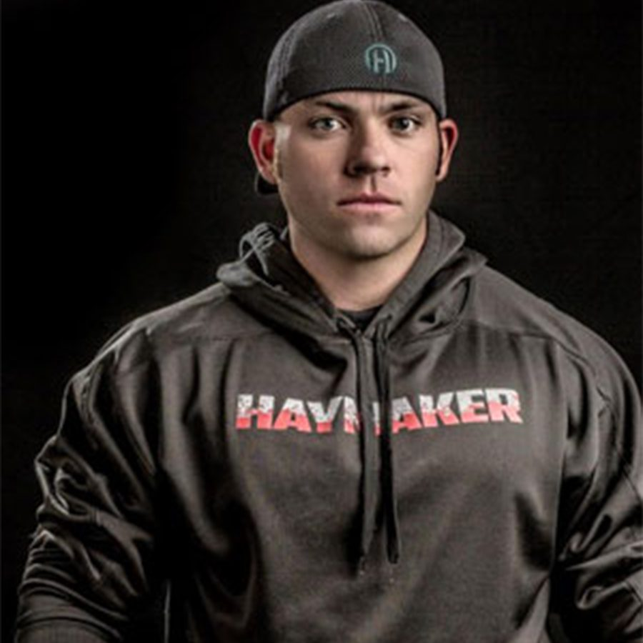 Matt Breymer